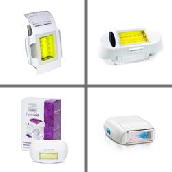 Elos epilatori per uso domestico acquistare