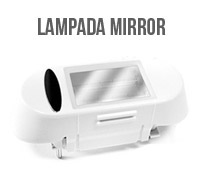 lampada mirror viss advanced