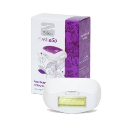 Lampade Flash & GO da 1000 e 120000 impulsi!